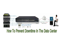 How To Prevent Downtime In The Data Center