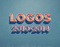 Logos 2010-2014