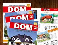 Katalog domów jednorodzinnych