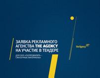 Presentation for Gazprom