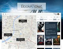 Book a Movie Ticket