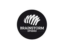 Brainstorm Studio | Brand Identity