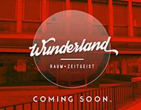 Wunderland (RAUM + ZEITGEIST)