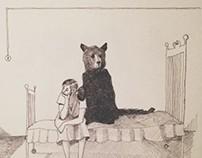 Pen&Watercolor