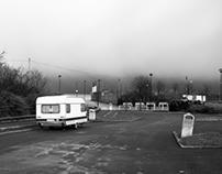 Winter in Portobello