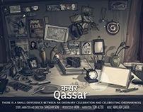 Qassar (Diploma Film) 2011