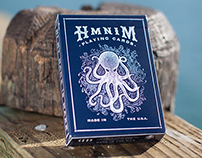HMNIM Playing Cards
