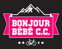 BONJOUR BÉBÉ CYCLING CLUB