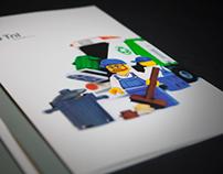 Informative leaflet for waste collectors