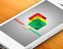 Ready Set Gaming Logo