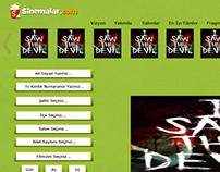 Online Sinama