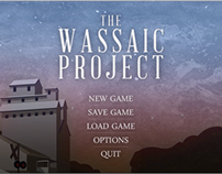 The Wassaic Project
