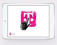 T-Mobile Nachhaltigkeitsbericht