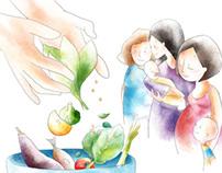 Desnutrición o Malnutrición