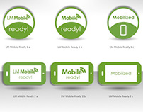 Mobile Ready Logo
