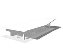 Sports technification center in San Roque, Cadiz