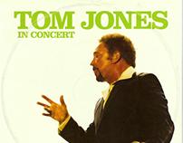 Holland Casino Favorites present: Tom Jones in Concert.