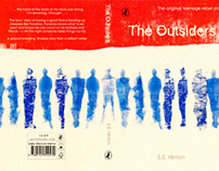 Puffin Design Award 2014 - The Outsiders