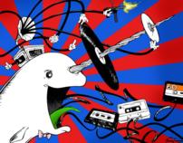 Dichotomy of Sound