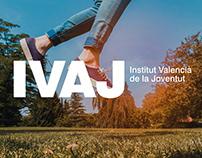 IVAJ, Institut Valencià de la Joventut