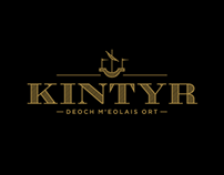 Kintyr Scotch Whisky