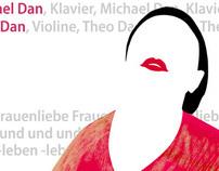 Trio Dan - Posters