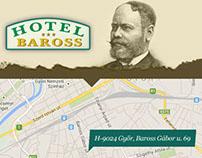 Hotel Baross***, Győr