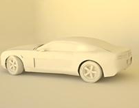WIP_my new Camaro 2008