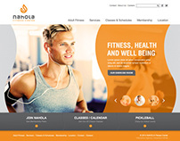 NAHOLA Website