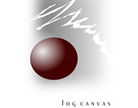 """ fog canvas """