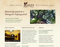 Diósgyőri Papírgyár Zrt.