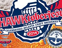Hawktoberfest 2014