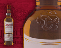 Dewar's White Label Limited Edition