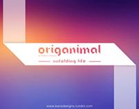 Origanimal - Clothing Line