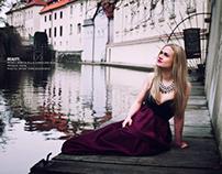 Märta Ella Carolina Borg