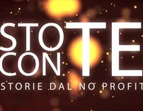 STO CON TE - Storie dal No Profit