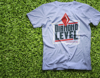 Diamond Level Sports