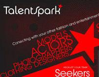 2010 - Talent Spark