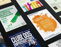 Lecture Posters for FGV College
