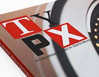TYPX Magazine