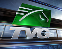 TVG Network Package at Cake Studios