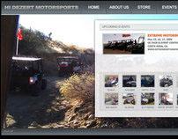 Hi Dezert Motorsports