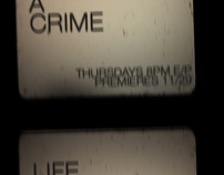 Discovery Times - Life of a Crime