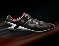 adidas adicorso Road Cycling Shoe