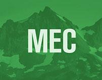 MEC 2012 Financial Report