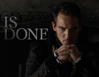 Showtime - The Tudors
