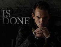 Showtime - The Tudors