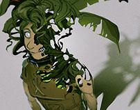 Character Illustrations