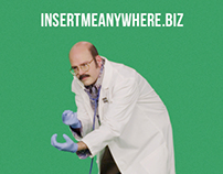 Arrested Development - InsertMeAnywhere.biz