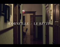 Le Récit - music video